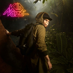 Kid Noize - The Man With A Monkey Face (2019)