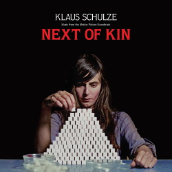 Klaus Schulze - Next of Kin (2019)