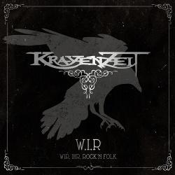 Krayenzeit - W.I.R - Wir, Ihr, Rock 'n Folk (2019)