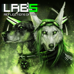 Laboratory 5 - Reflections of You (Single) (2019)