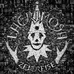 Lacrimosa - Zeitreise (2CD) (2019)
