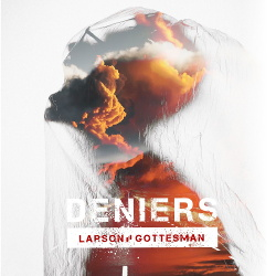 Larson / Gottesman - Deniers (EP) (2019)