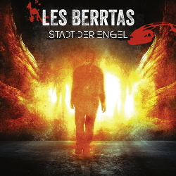 Les Berrtas - Stadt Der Engel (Single) (2019)