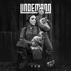 Lindemann - F & M (Deluxe Edition) (2019)