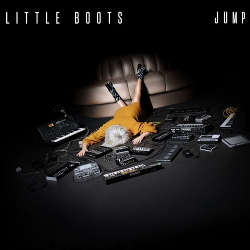 Little Boots - Jump (EP) (2019)