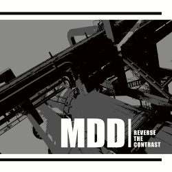 MDD - Reverse the Contrast (2019)