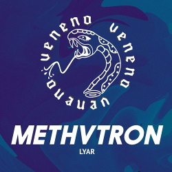 METHVTRON - Lyar (2019)