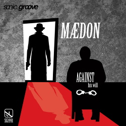 Maedon - Against His Will (EP) (2019)