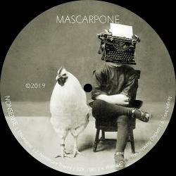Mascarpone - Nonsense (2019)