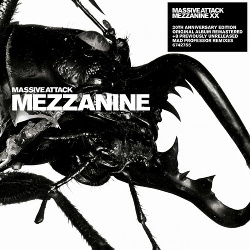 Massive Attack - Mezzanine (20th Anniversary Deluxe Edition) (2019)