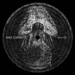 Max Durante - Order And Chaos (EP) (2019)