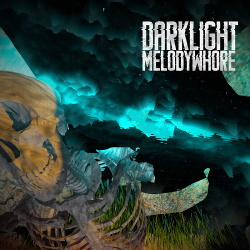 Melodywhore - DarkLight (EP) (2019)