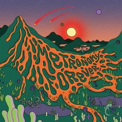 Metronomy - Metronomy Forever (2019)