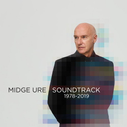 Midge Ure - Soundtrack: 1978 - 2019 (2CD) (2019)