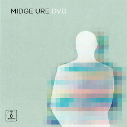 Midge Ure - Soundtrack: 1978-2019 (DVD) (2019)