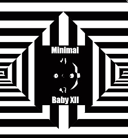 VA - Minimal Baby XII (2CD Limited Edition) (2019)