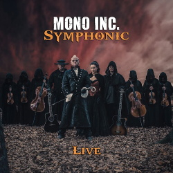 Mono Inc. - Symphonic Live (2CD) (2019)