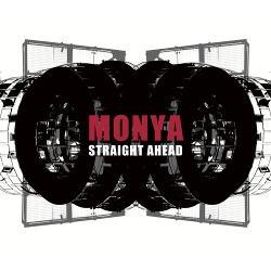Monya - Straight Ahead (2019)
