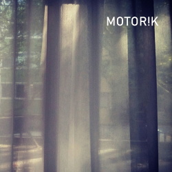 Motor!k - Motor!k (2019)