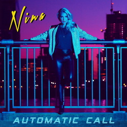 NINA - Automatic Call (Single EP) (2019)
