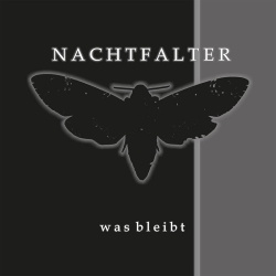 Nachtfalter - was bleibt (2019)