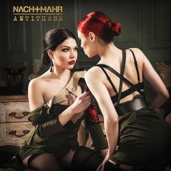 Nachtmahr - Antithese (2CD) (2019)