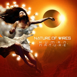 Nature of Wires - Human Nature (Single) (2019)