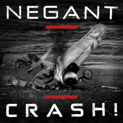 Negant - Crash! (Single) (2019)