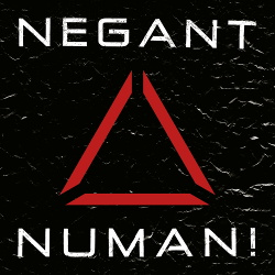 Negant - NUMAN! (EP) (2019)