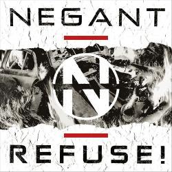 Negant - Refuse! (2019)