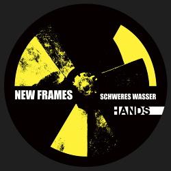 New Frames - Schweres Wasser (EP) (2019)