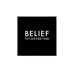 Nitzer Ebb - Belief (Expanded Edition) (2018)