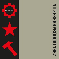 Nitzer Ebb - That Total Age (Expanded Edition) (2018)