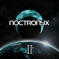 Noctronyx - II (EP) (2019)