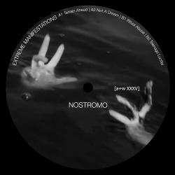 Nostromo - Extreme Manifestations (2019)