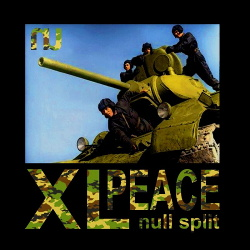 Null Split - XL Peace (2019)