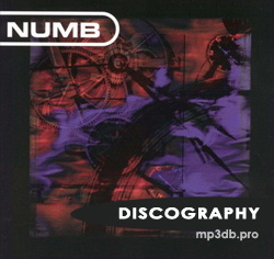 Numb Discography 1987-2019