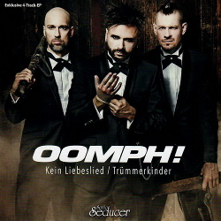 Oomph! - Kein Liebeslied / Trummerkinder (EP) (2019)