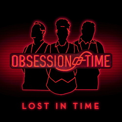 Obsession of Time - Lost In Time (2019)