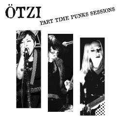 Ötzi - Part Time Punks Sessions (2019)