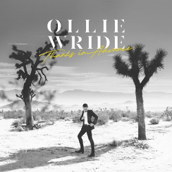Ollie Wride - Thanks in Advance (2019)