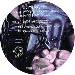 VA - Ombra INTL 011 (2019)