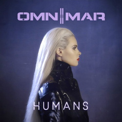 Omnimar - Humans (Single) (2019)