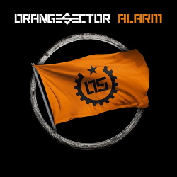 Orange Sector - Alarm (2019)