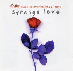VA - Orkus Strange Love (1997)