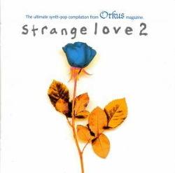VA - Orkus Strange Love 2 (1998)