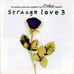 VA - Orkus Strange Love 3 (1999)