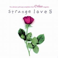 VA - Orkus Strange Love 5 (2001)