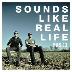 POS.:2 - Sounds Like Real Life (2019)