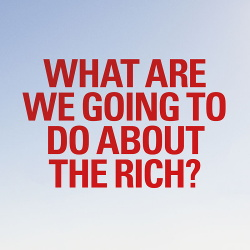 Pet Shop Boys - What are we going to do about the rich? (Single) (2019)